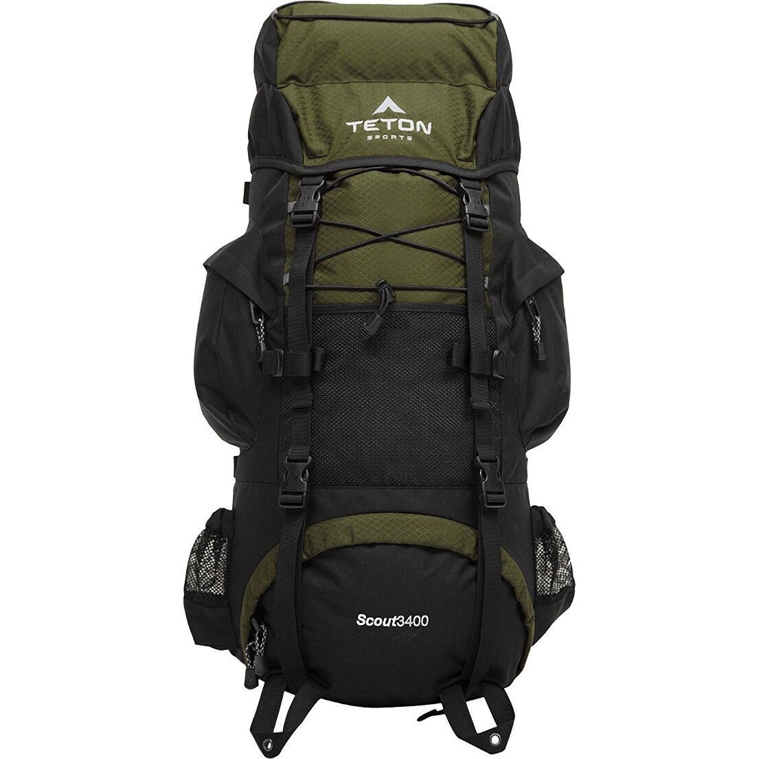 Teton Sports Scout3400 Internal Put up Backpack