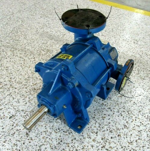 REMANUFACTURED NASH GL-35 PUMP GL35 GL35/7
