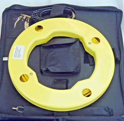 14-807y Fiberglass Fish Tape Kit - 10040793