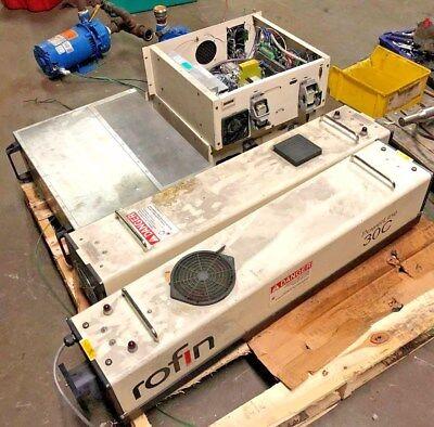Rofin 30c Laser Marking Marker System Engraving Engraver