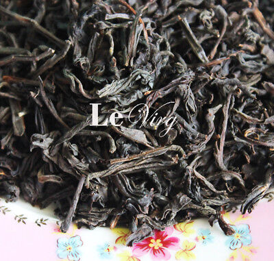 Organic English Breakfast Black Tea Leaves Loose Full Body Robust Natural