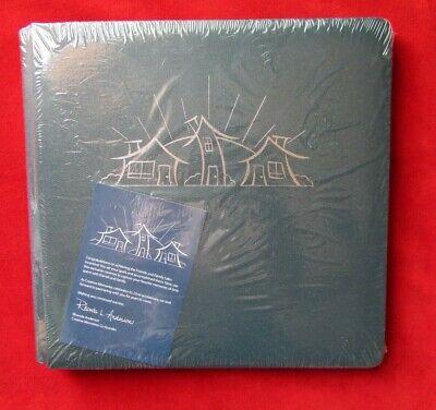 2011? Creative Memories Friends & Family Dark Teal Scrapbook Album 12x12 RARE - Friends 12x12 Scrapbook Album