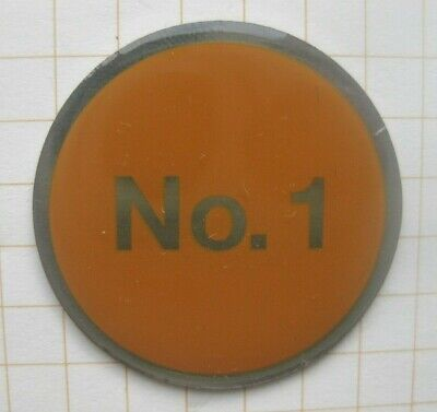 OLYMPUS  /  KAMERA / No. 1    ....... Foto-Pin (172k) Olympus Pins