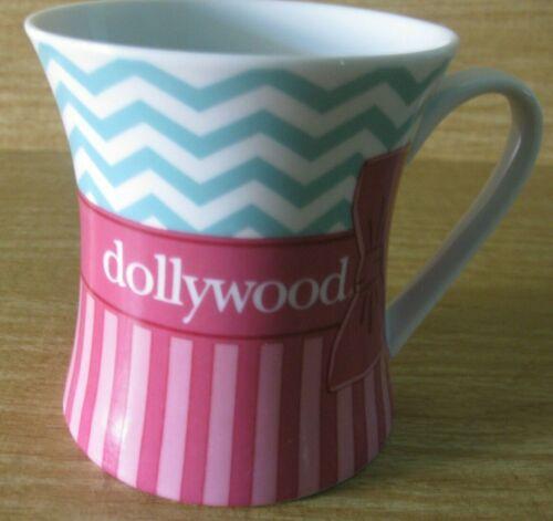 Dolly Parton Dollywood Coffee Cup Mug