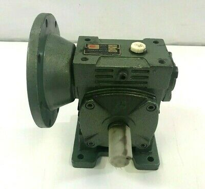 Yangfeng Hangzhou Reducer Motor Gearbox Fcwds Type 60 130