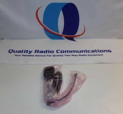 RARE NEW in Package OEM Motorola GMN6147B Two Way Radio Hand Microphone