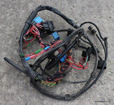BMW Engine Wiring Loom Harness E46 N42 318i 318ti 316i 316ti 318ci Auto N42B20A