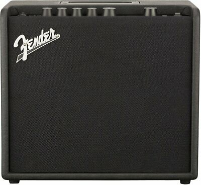 Fender Mustang LT25 Guitar Amplifier
