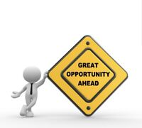 At home business opportunity