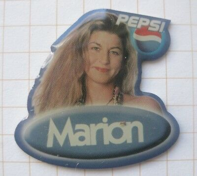 PEPSI / RTL / BIG BROTHER / MARION  ............. Getränke  Pin (159i)