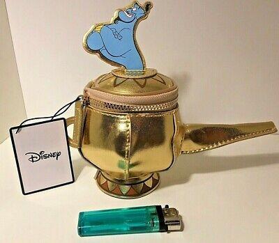Disney Aladdin Teekanne Genie  kleine Geldbörse Geldbeutel  Schmuck etui aladin
