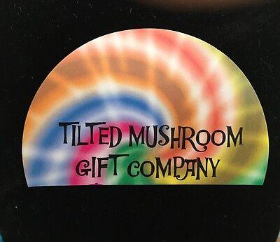 TILTED MUSHROOM GIFT COMPANY