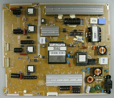 SAMSUNG M # UN46D6420 POWER SUPPLY / LED P # BN44-00427B SEE CONDITION DESCRIPT