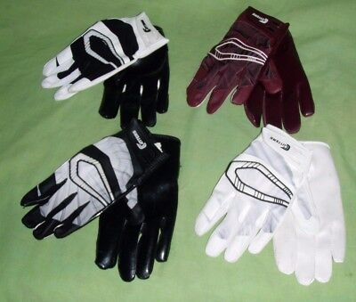 Cutters Rev Pro S450 Football Receivers Gloves Adult Sizes  New Open Package