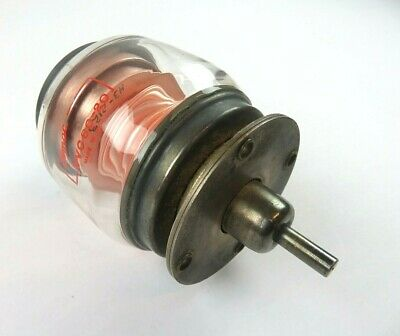 Eimac Vvc 60-20 Variable Capacitor Vacuum Tube