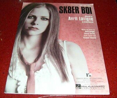 Piano - Avril Lavigne