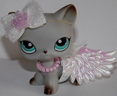 Littlest Pet Shop LPS clothes accessories custom outfit  *CAT DOG NOT INCLUDED