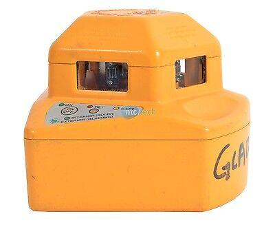 Pls Laser Pls-60526 Pls360 360 Degree Laser Level Tool Yellow Grade F