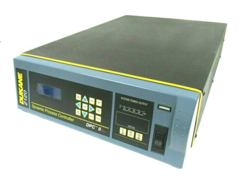 USED DUKANE 2120 DYNAMIC PROCESS CONTROLLER 2120LN4E-L2