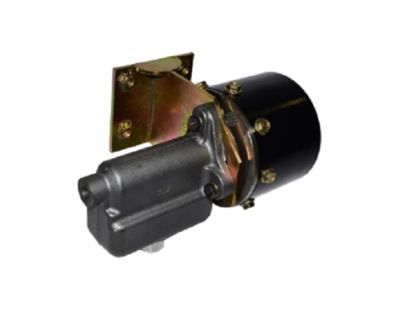 9K0735 Cylinder Group Air/Hydraulic Fits Caterpillar 950