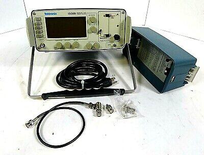 Tektronix 1502b Metallic Cable Tester Tdr.- Free Shipping.