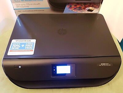 *Sale* HP Envy 4524/4527 All-in-One Wireless Inkjet Printer + 6 months Warranty