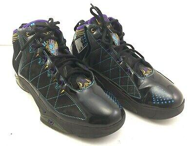 quality design b145a 51c13 Nike Air Jordan 342944-051 CP3 II Chris Paul Mardi Gras 2008 Size 10.5 Shoes