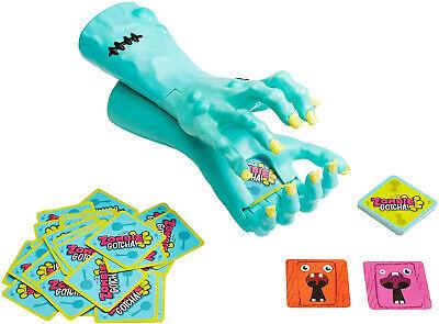Mattel Games GMY02 Zombie Schnapp Lustiges Kinderspiel Partyspiel ab 5 Jahren