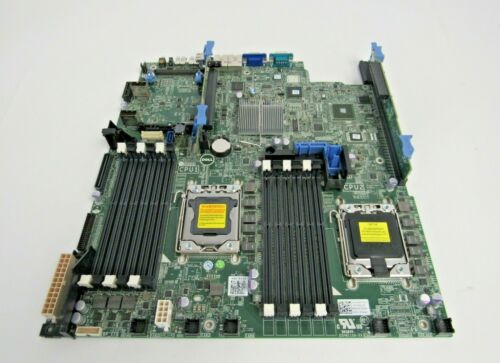 Dell 072XWF Motherboard for PowerEdge R420 FCLGA1366 DDR3 SDRAM 72XW 61-3