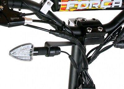 Actualización de Indicador Para FORCA Evocando 3.5 Bicicleta Eléctrica Scooter