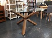 Verona Dining Table (Brand New)  Exeter Port Adelaide Area Preview