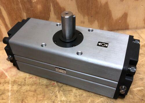 SMC  CRA1B100-01-471 PNEUMATIC ROTARY ACTUATOR