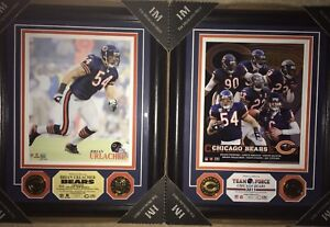 Chicago Bears collectables