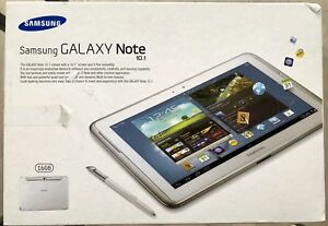 Samsung Galaxy Note 10.1 with S pen,WiFi,SIM slot, 16GB + Case