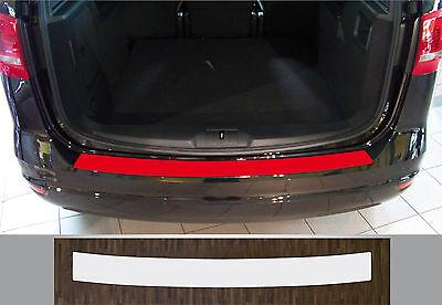 Ladekantenschutz Lackschutzfolie transparent VW Sharan Bj. ab 2010