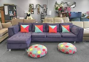TODAY DELIVERY COMFORTABLE MODERN L shape corner sofa QUICK SALE Belmont Belmont Area Preview