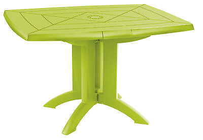 Grosfillex tables