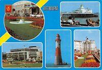 B100969 Eastbourne Lighthouse Uk - light - ebay.co.uk