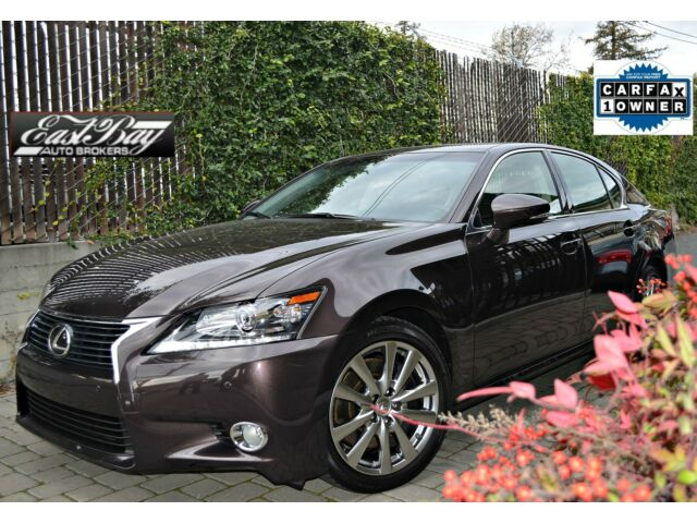 2013 Lexus GS  For Sale