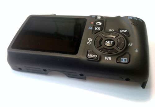 CANON EOS 1100D REAR COVER LCD DISPLAY PART
