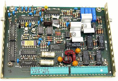 Tektronix 670-5550-01 Span Attenuator A48 Board 494a 494ap Working Warranty