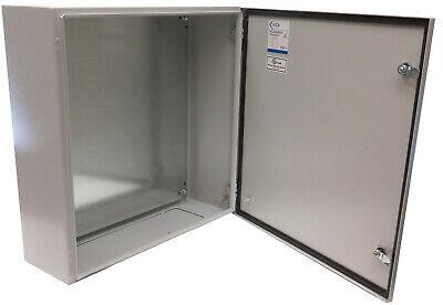 Yuco Yc-24x24x6-ul Nema Type 4 Enclosure Gland Screw Plate 24 24 6