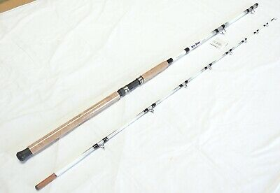 Fox Rage Catfish Vertical 2,00m 120-200g BRD002 Welsrute Wallerrute Rute Rod