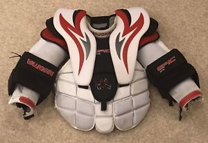Vaughn Epic Senior XL Goalie Chest Protector