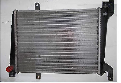 Volvo V40 S40 1,8 Diesel Motorkühler Wasserkühler Radiator water cooler 8601842