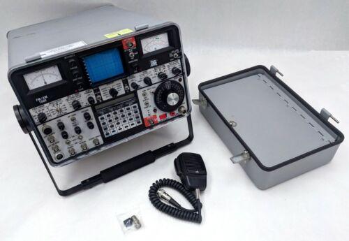 IFR FM/AM-1500 Communications Radio Service Monitor - Parts/Repair (No Power)