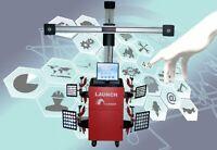 Achsmessgerät 3D  LAUNCH X861 -Leasingangebot Nordrhein-Westfalen - Erkrath Vorschau
