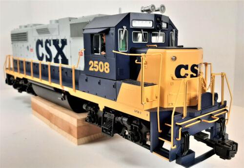 USA-Trains R22203 CSX GP38-2, Diesel Locomotive Road # 2508!