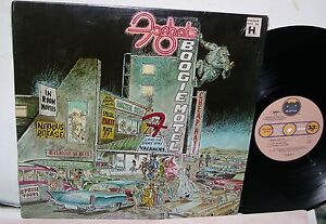 Foghat-Boogie-Motel-LP-NM-034-SHRINK-STORE-TAG-PICTURE-SLEEVE-034