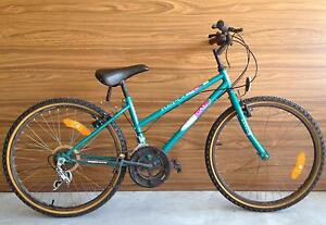 24 inch girls bike North Haven Port Adelaide Area Preview